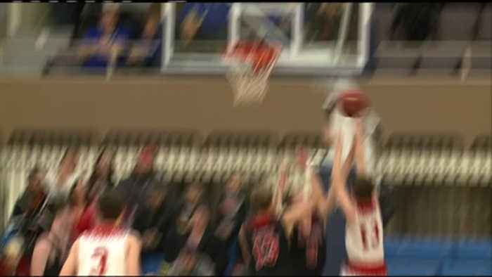 News 8 Sports Round Up - March 5, 2019