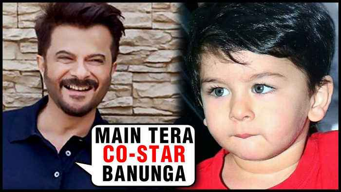 Anil Kapoor To Star Opposite Taimur Ali Khan In Gunday 2 | Malang First Look REACTION