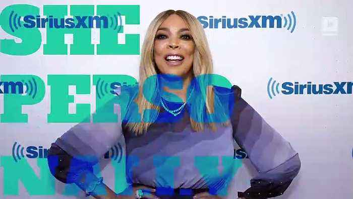 Wendy Williams Thinks R. Kelly Shouldn't Go to Prison