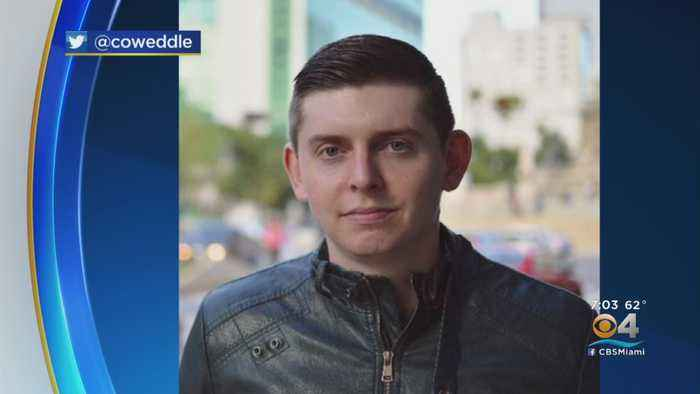 American Journalist Working In Venezuela Detailed By Maduro's Security Forces