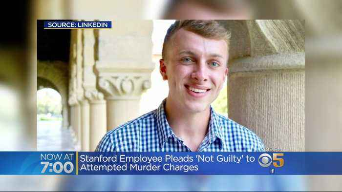 Stanford Official Pleads Not Guilty To Trying To Kill Girlfriend While High On LSD