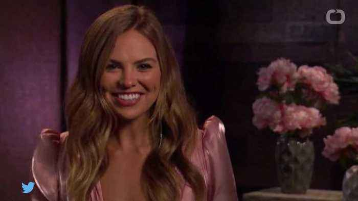 Chris Harrison Hinting Hannah Brown May Be The Next 'Bachelorette'