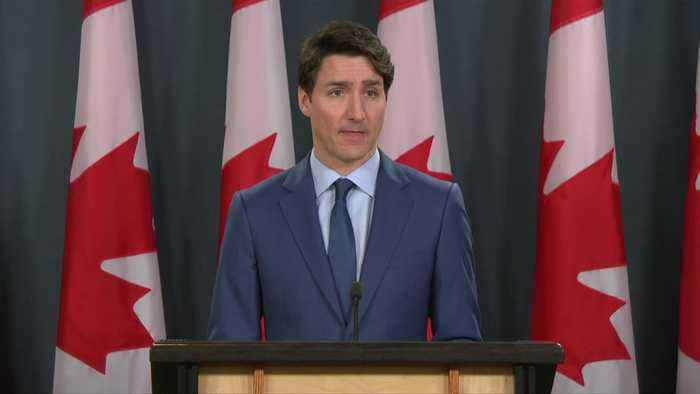 Mistakes made, no rules broken: Trudeau