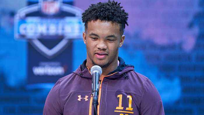 2019 NFL Draft: What Impact Will Kyler Murray's Pro Day Have?