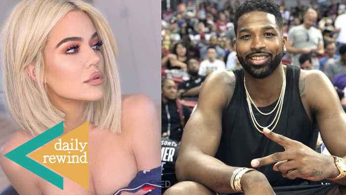 Tristan Thompson Already Has A NEW Side Chick As He Totally GIVES UP On Being A Father! | DR