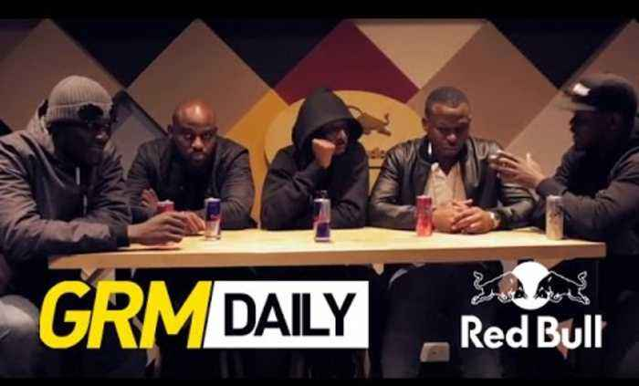 IS MOBOS RESPECTED? #BringItToTheTable: Arnold Jorge, Stormzy, Fekky, Jammer & Posty [EP1: Part 2]