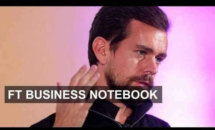 Twitter v Square: will a joint CEO work? | FT Business Notebook