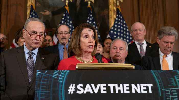 Democrats Keep Fighting For Net Neutrality