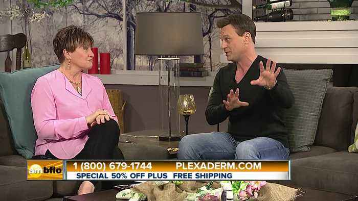 Plexaderm Can Help with Those Fine Lines and Wrinkles