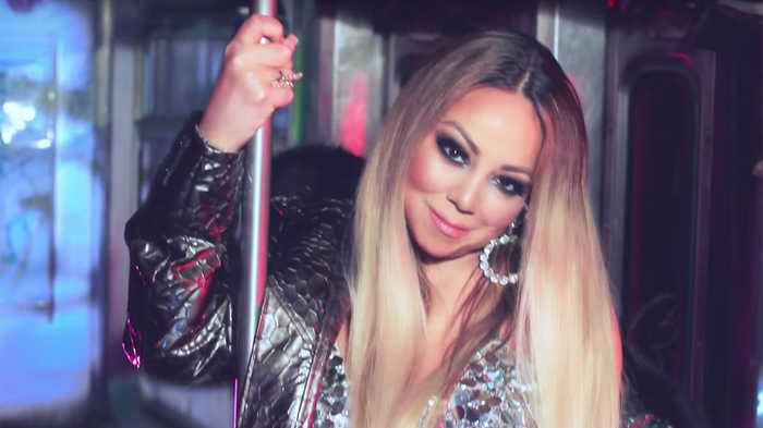 Mariah Carey Releases Flashy Music Video For 'A No No' | Billboard News