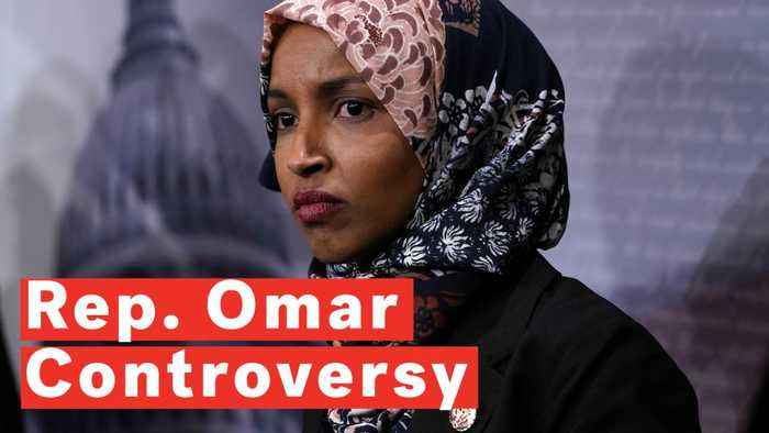 Ilhan Omar Controversy Explained