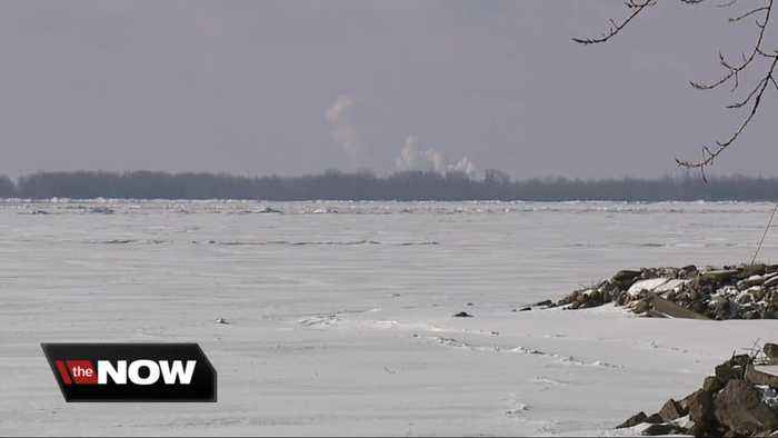 High Lake Erie levels great for business, concerning for locals