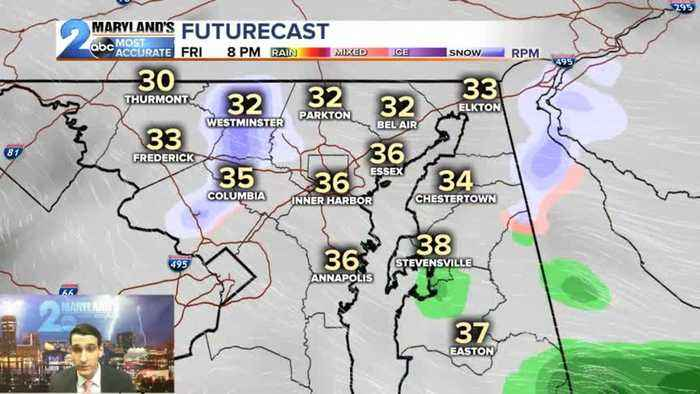 Winter Weather To Spring This Weekend