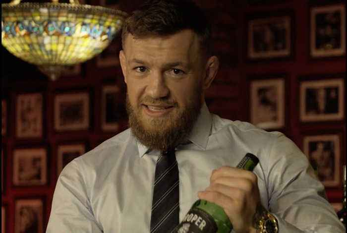 UFC's Conor McGregor's Guide to Celebrating St. Patrick's Day