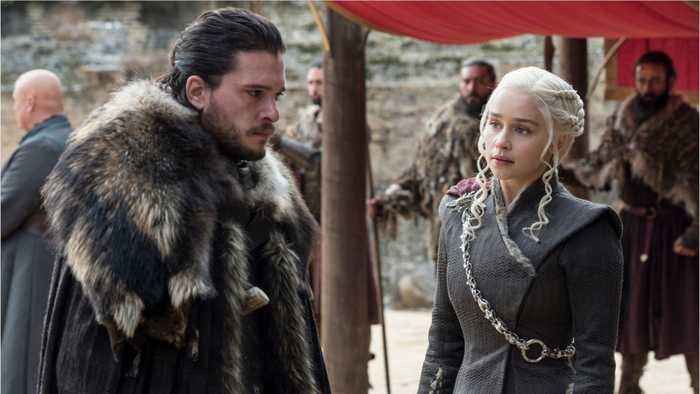 'Game of Thrones' Season 8 Trailer Gets Record views In First 24 Hours