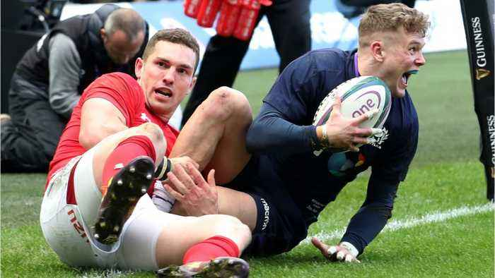Wales Nears Six Nations Grand Slam