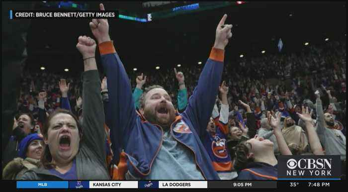 Islanders The Surprise Top Dog In New York Sports