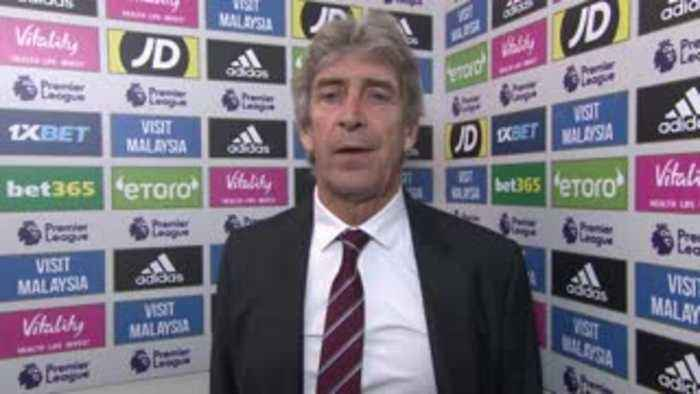 Pellegrini disappointed by defeat