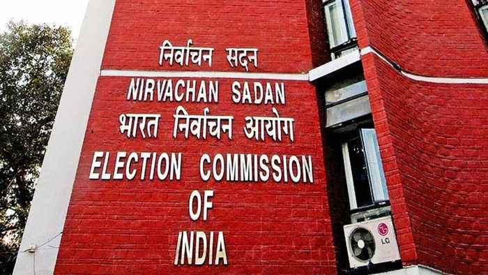 Election Commision  press conference  Live from Vigyan Bhavan   OneIndia News
