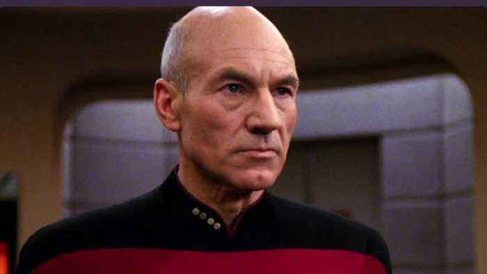 When Is Patrick Stewart's 'Star Trek' Spinoff Coming?