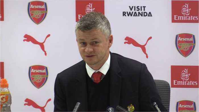Manchester United suffer first domestic defeat under Solskjaer