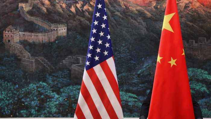 China Suggests Way to Compromise with US to Reach Trade Deal