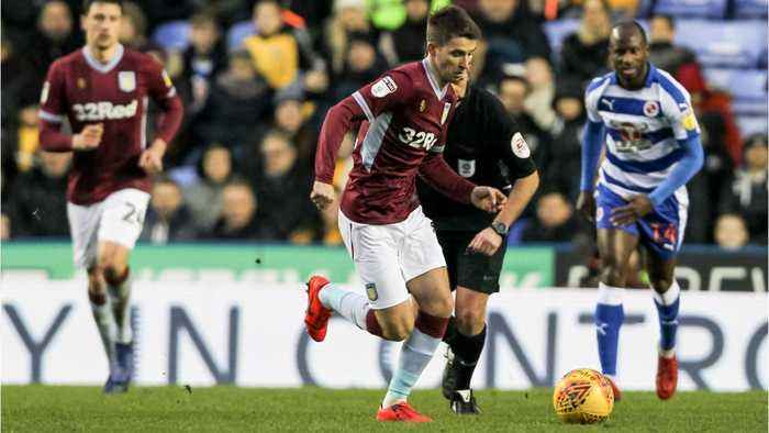 Jack Grealish Gets Punched In Head And Still Wins Game