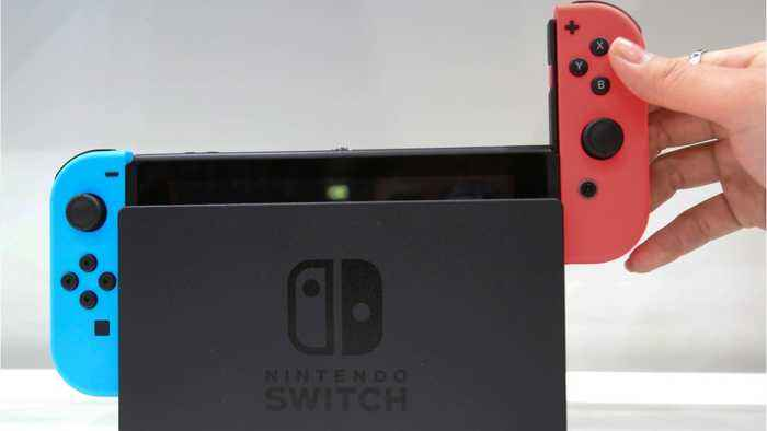 What To Know About Nintendo Switch Online