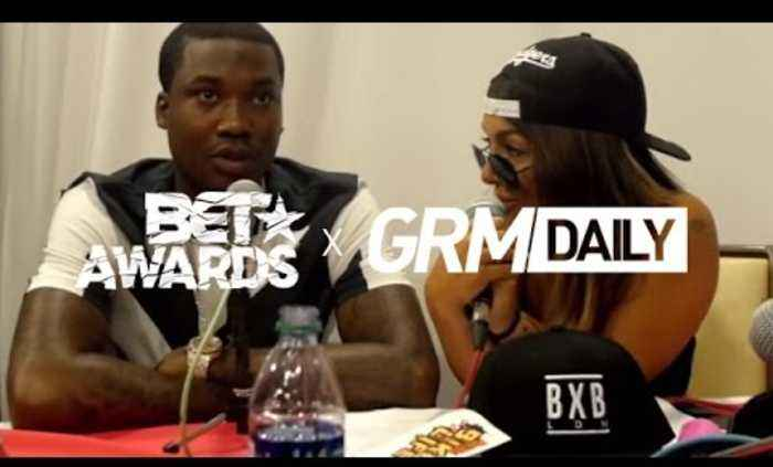 Meek Mill talks current ban from the UK, Nicki Minaj and more [GRM DAILY]