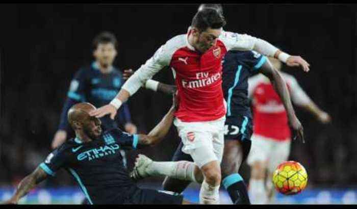Man City vs Arsenal   Nothing To FEAR!!!   Match Preview