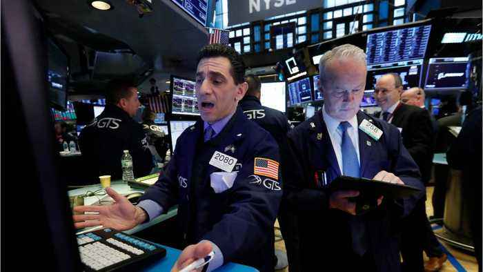 Tech Stocks Give A Boost To S&P 500