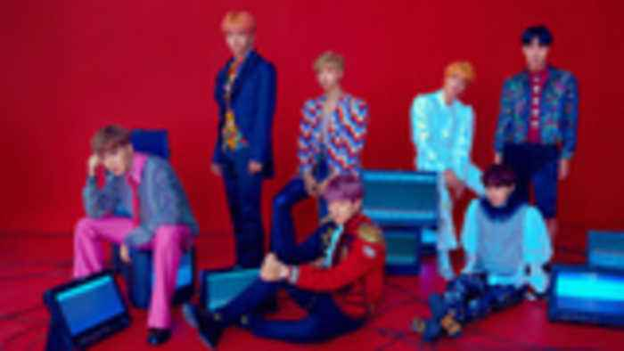 BTS Announces New Album 'Map of the Soul: Persona' | Billboard News