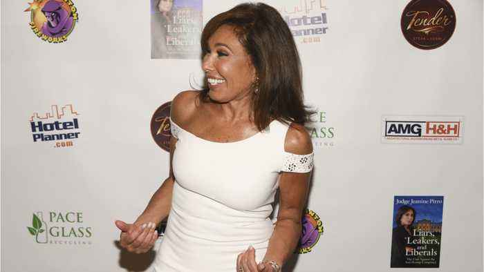 Fox News Rips Jeanine Pirro For Ilhan Omar Comments