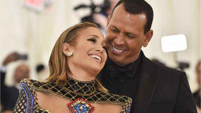 Trending: Jennifer Lopez and Alex Rodriguez engaged, Lea Michele gets married, and Pete Davidson addresses Kate Beckinsale age g