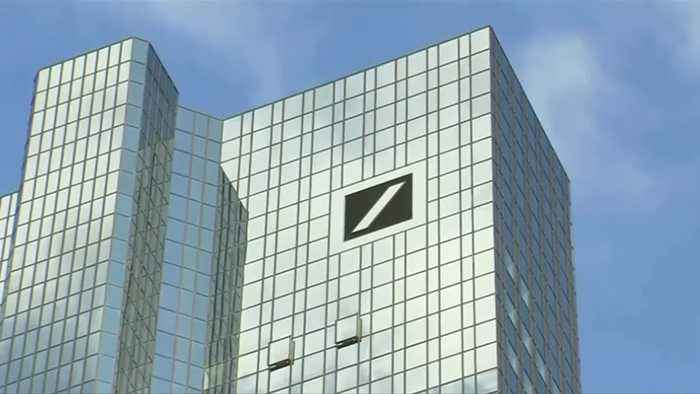Shares in Deutsche, Commerzbank rise on merger speculation