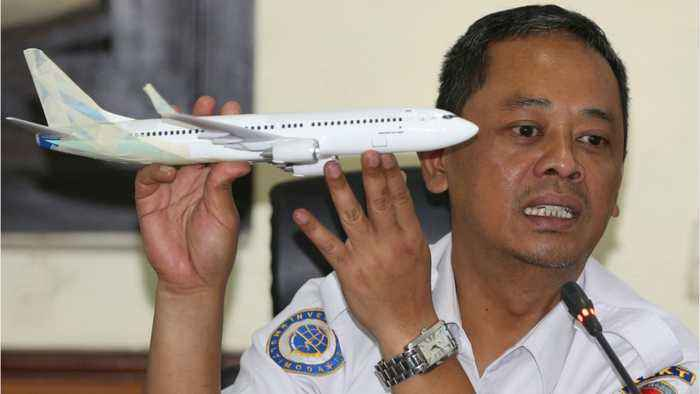 Indonesia Grounds Max 8 Jets For Inspections