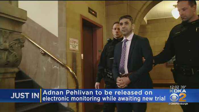Former Restaurant Owner Being Released From Jail On Electronic Monitoring