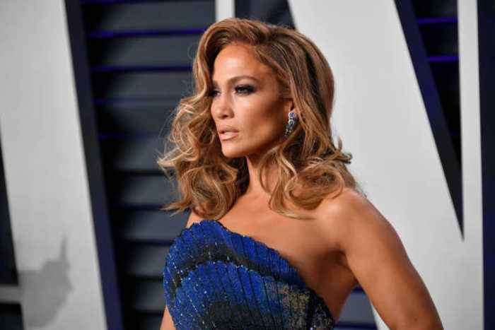 JLo's juicy dating history