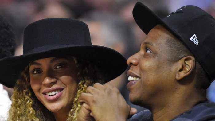 Beyoncé And Jay-Z To Be Honored For Work In The LGBTQ Community