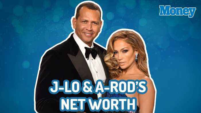 Jennifer Lopez and Alex Rodriguez Are Engaged. What's the Power Couple's Combined Net Worth?
