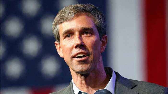 Beto O'Rourke Reportedly Gearing Up For Iowa Visit