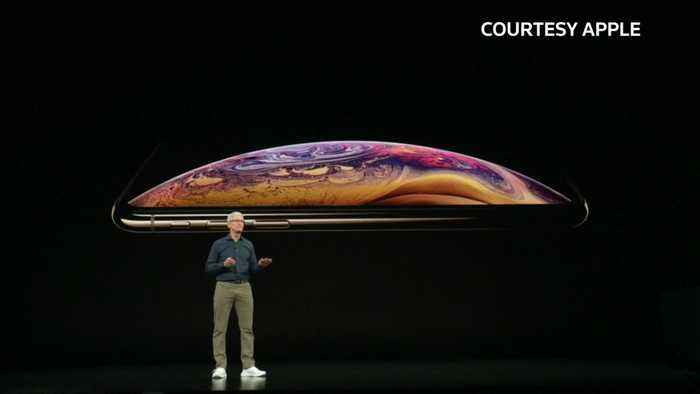 Apple says 'It's show time'