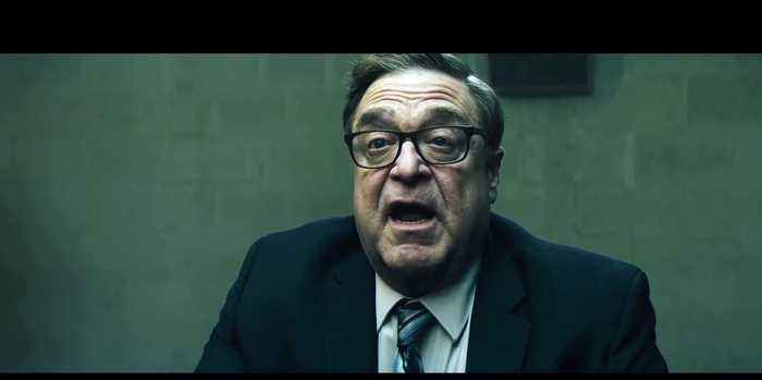 Captive State Movie Clip - I Want A Lawyer
