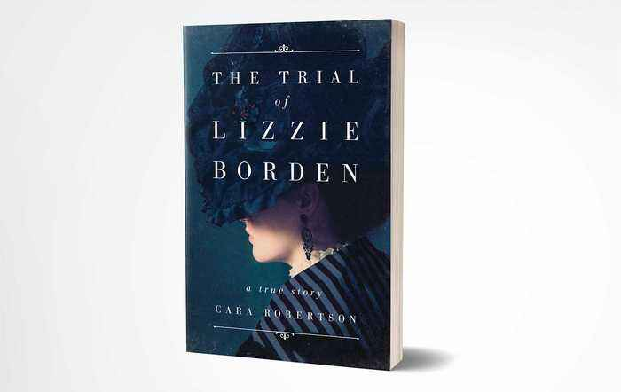 The Enduring Fascination with Lizzie Borden