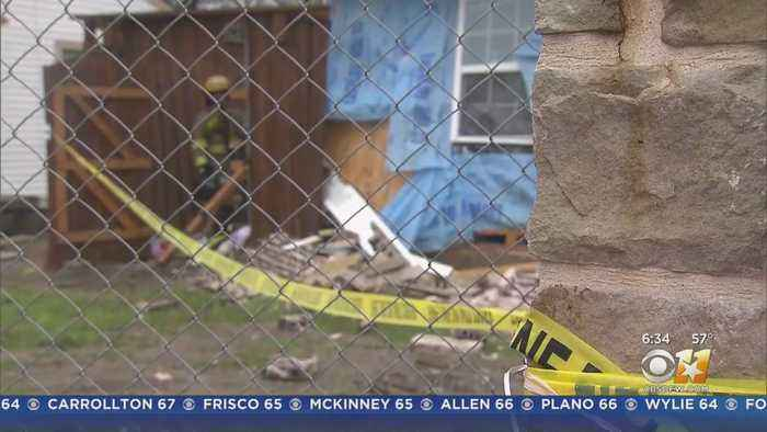 Investigation Into Cause Of Deadly Dallas Gas Explosion Continues