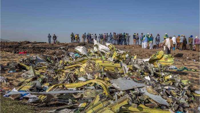 Australia Latest To Suspend Boeing 737 MAX