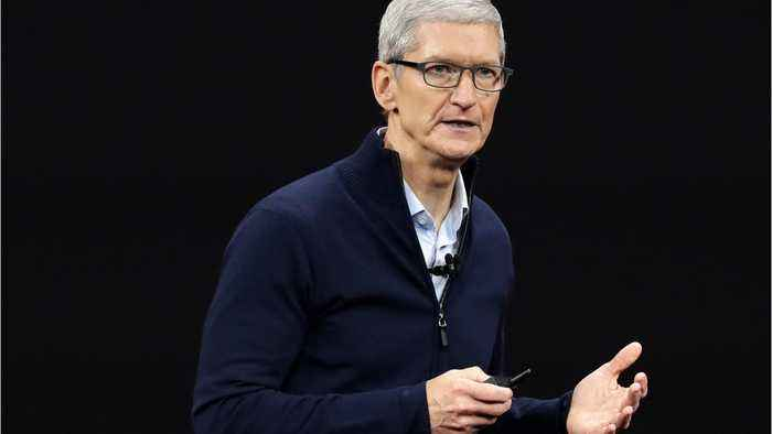 Apple Event Coming In March