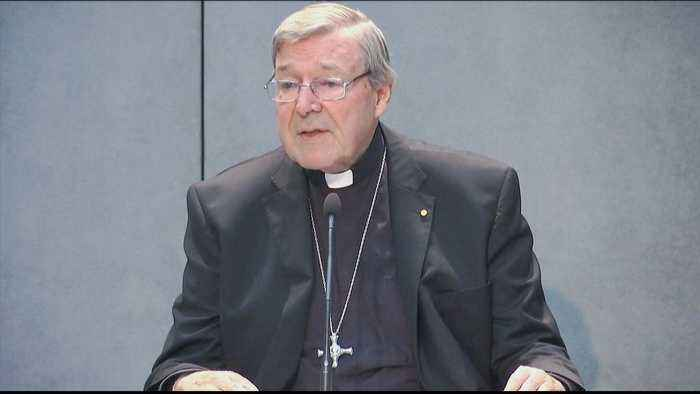 Australia: Cardinal George Pell to be sentenced on Wednesday