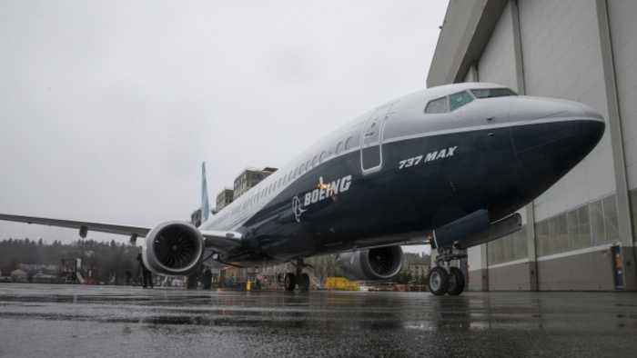Multiple Countries Ban Use of Boeing 737 MAX Planes
