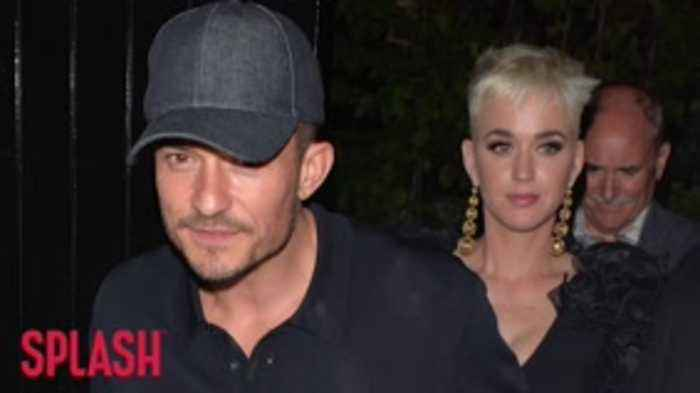 Katy Perry Questioned Orlando Bloom Over Relationship